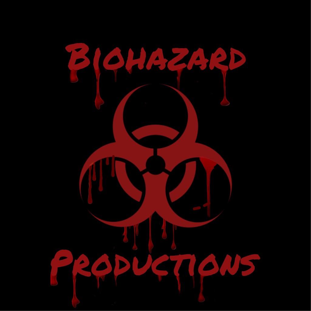 biohazard508