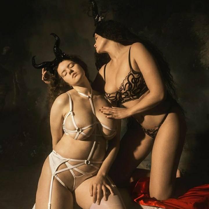 lesbianthespian