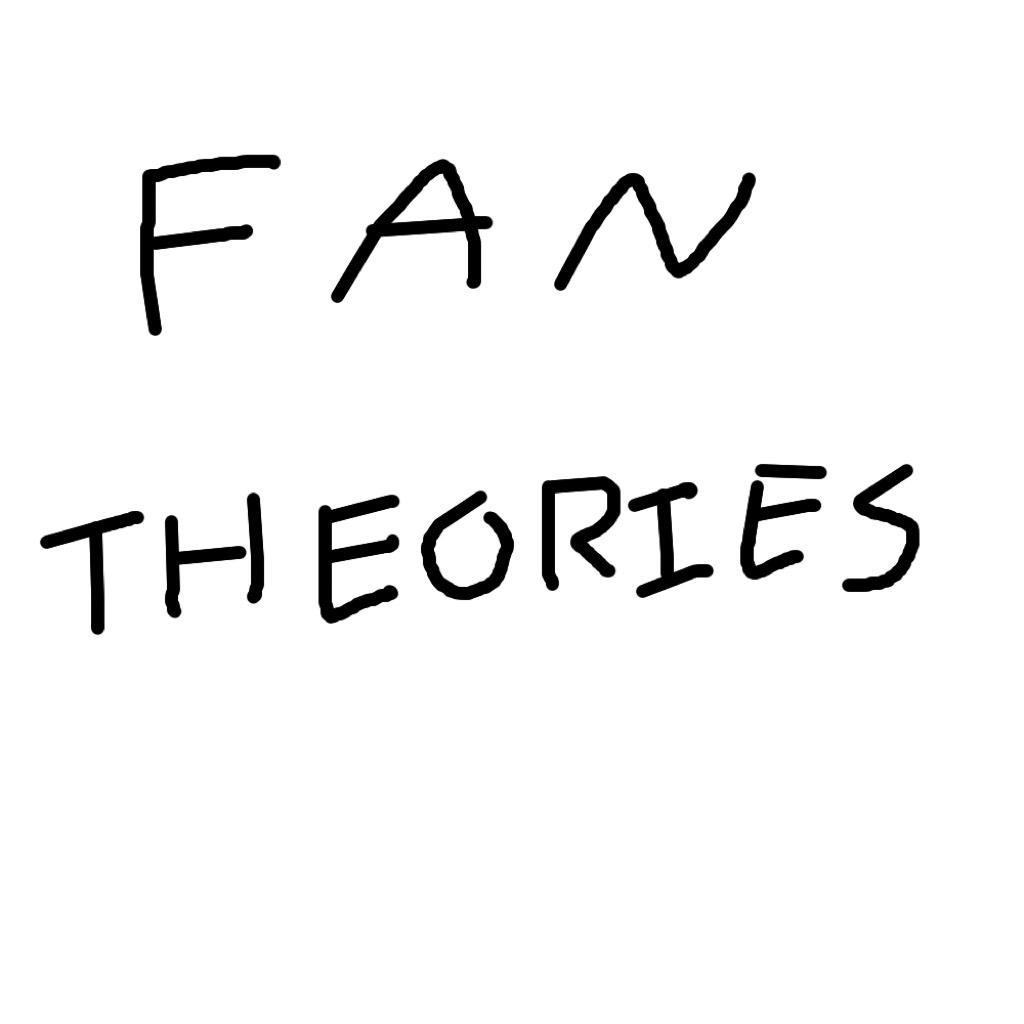 Fan theories in a nutshell fandom stories