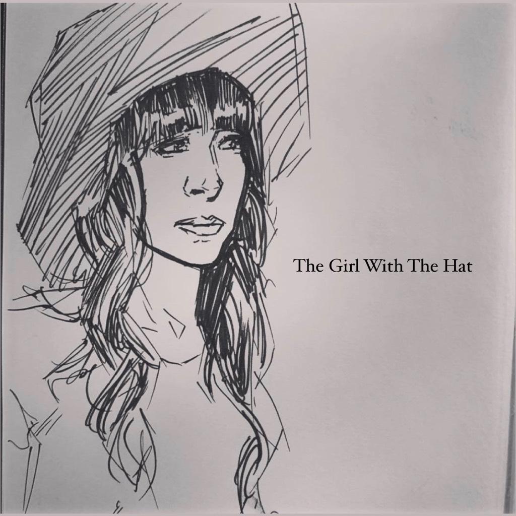 girlwiththehat