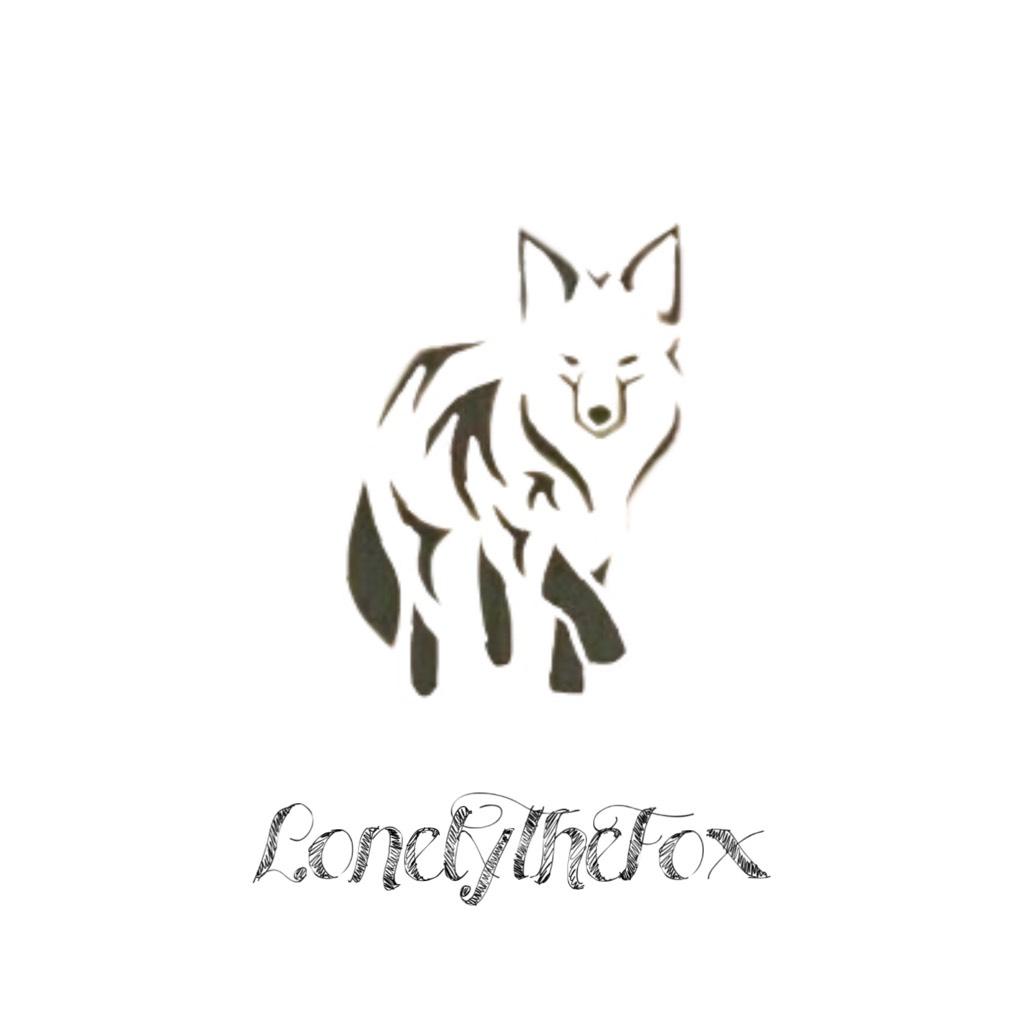 lonelythefox