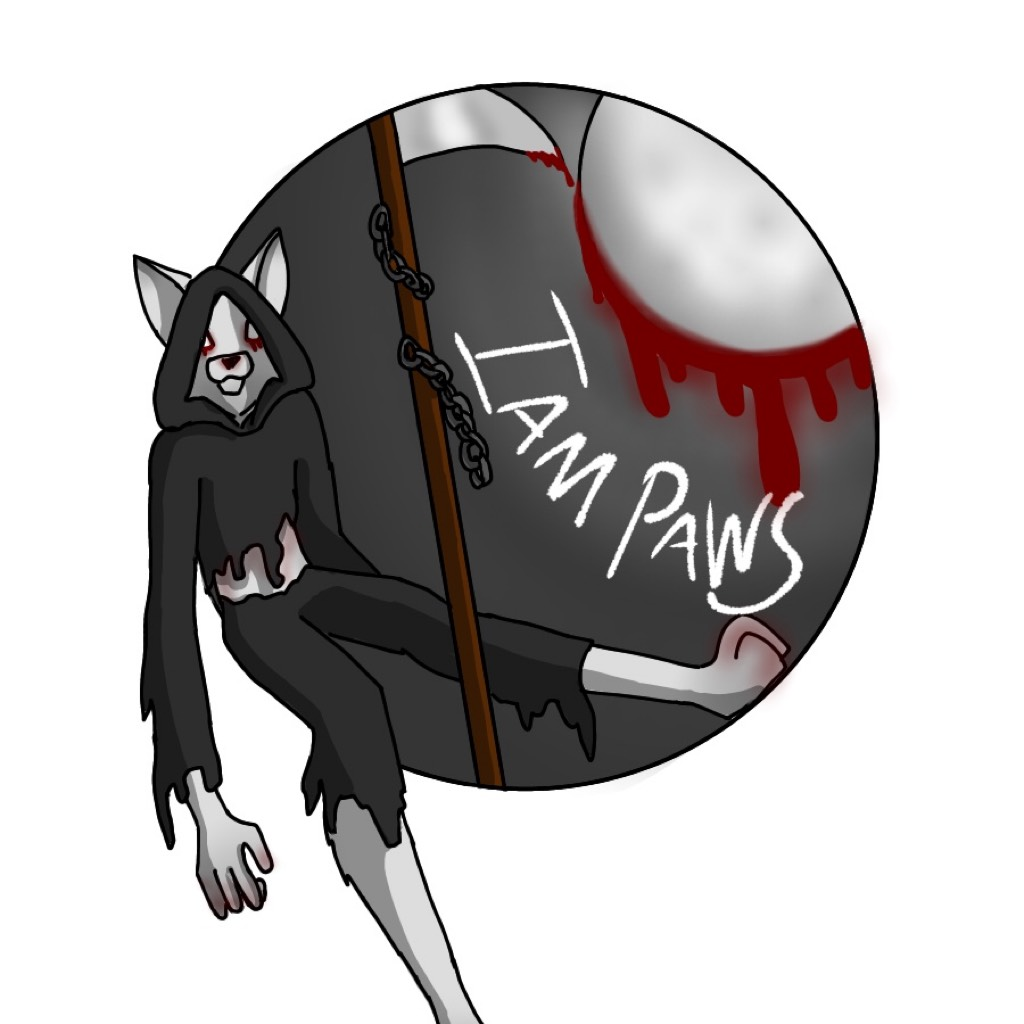 iampaws